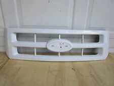 08 09 10 11 12 FORD ESCAPE FRONT GRILL GRILLE OEM