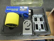 Datalogic Matrix 400 Laser Scanner 400 600-010 (Repaired)