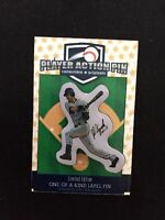 New York Yankees Derek Jeter jersey lapel pin-#1 Collectible-Limited Edition