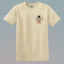 Graphic Tee Hip Hop 100% Cotton T-Shirts for Men