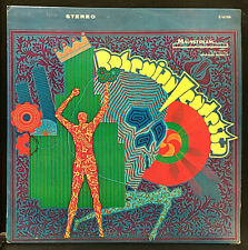 Bohemian Vendetta LP VG+ 1968 Stereo USA Original Press S/6106 Psych Acid RARE