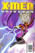 X-Men Universe #12 VF/NM; Marvel   save on shipping - details inside