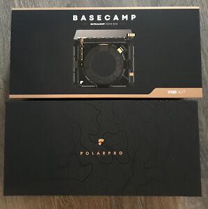 Polar Pro Ultralight Matte Box - VND Kit- BaseCamp