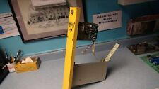 Deltronics TICKET DISPENSER with old tickets still in it!-LOOK at Pix- Working