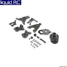 Team Losi Racing 338007 Stand Up Transmission Conversion: 22 4.0