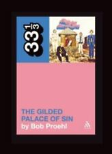 Flying Burrito Brothers' The Gilded Palace of Sin (33 1/3) by Proehl, Bob