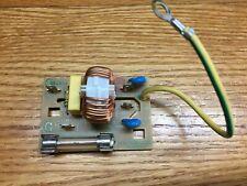 KitchenAid Microwave Oven Main Noise Filter 481212208004 KPL3009 Whirlpool