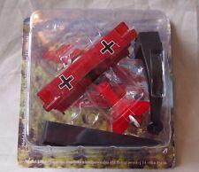 AMERCOM COLLECTION 1917 GERMAN FOKKER DR.I  1/72 DIECAST