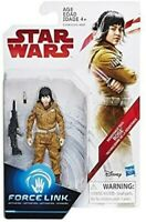 Disney Star Wars Hasbro Force Link Resistance Tech Rose Action Figure BNIB