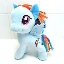 MY LITTLE PONY Rainbow Dash Plush Toy 30cm HASBRO 2015 MLP
