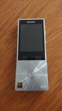 Sony Walkman NWZ-A15 Silver (16GB) Digital Media Player boxed