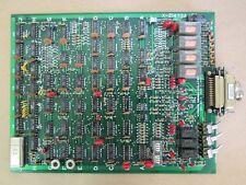 KYODO DENKI CNC CIRCUIT BOARD X-21473A 5A, SPS-194V-0, MADE IN JAPAN