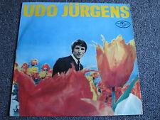 Udo Jürgens-Rare Poland LP-1968-Polskie Nagrania-XL 0494-33 U/min-Schlager