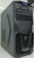 Super rápido de PC Computadora Intel Core 2 Duo E8400 3.00Ghz 4GB 160GB HDD Ventana 7