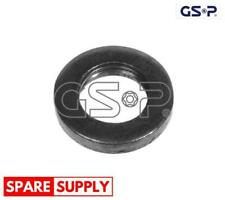 SUPPORTING RING, SUSPENSION STRUT BEARING FOR AUDI SEAT VW GSP 530184