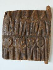 Kleine Getreidespeichertür - Small Granary Door - Dogon - Mali