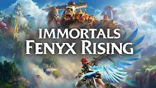Immortals Fenyx Rising und 5 Spiele PC / Windows ! Bitte lesen !