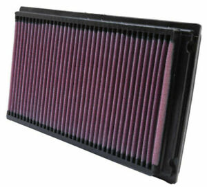 K&N Replacement Panel Air Filter for QX60/Maxima/Altima/PathFind/Quest 33-2031-2
