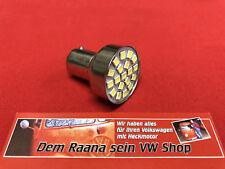 LED Glühbirne für VW Käfer Bus Glühlampe 12V 21/5W Bremslicht Rücklicht (-168)