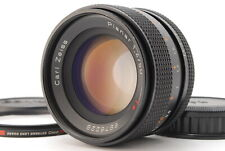 【N MINT】Contax Carl Zeiss Planar T* 50mm f/1.4 MMJ Lens for C/Y Mount From Japan