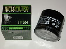 Ölfilter Hiflo HF204 Kawasaki KFX 700 SV700A