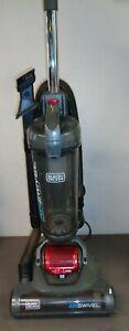 Black & Decker BDASV102 Ultra-Lightweight Versatile Vacuum - Red (D69-1473)