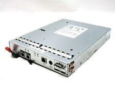 Dell X2R63 PowerVault MD3000i iSCSI Dual Port Controller AMP01-RSIM