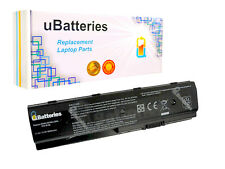 Laptop Battery HP ENVY DV4-5000 DV7-7000 M7-1000 Dv4-5b00 - 9 Cell, 6600mAh