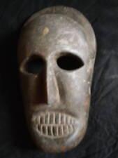 Ancien Masque Chamanique , Népal / Tibet