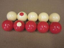 Action Bumper Pool Ball Balls Set Pool Billiards