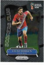 2018 Panini FIFA World Cup Scorers Club (SC-5) Celso BORGES Costa Rica