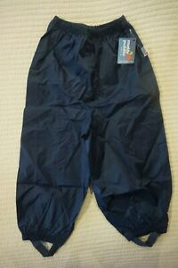 MUDDY PUDDLES PUDDLEPAC WATERPROOF TROUSERS OVER TROUSERS  1.5 2 3 4 5 6 7 8 YRS
