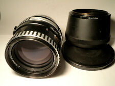 Carl Zeiss Jena Sonnar 1Q 2,8/180mm TOP Condition Vintage Lens - Pentacon Six
