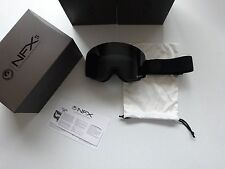 Dragon NFXs Murdered Injected Dark Smoke Snow Goggle NIB NEW LINE