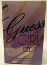 Guess Girl Belle Spray EDT New Free Ship Beautiful Collectable Perfume Bottle