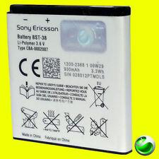 ORIGINAL SONY ERICSSON BST-38 AKKU C510 C902 C905 W902 W995 K770i K850i X10 W980