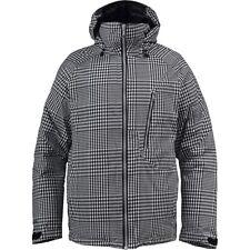 Burton AK LZ Down Jacket Herren GoreTex Snowboardjacke Daunenjacke Gr. XS