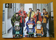 EXO(K) KOLON SPORT Official Photo Booklet Bromide