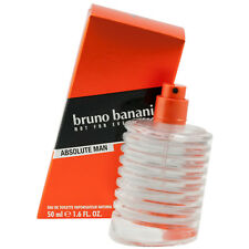 Bruno Banani ABSOLUTE MAN Eau de Toilette 50 ml EdT Spray for man