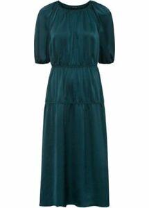 Kleid Petrol Gunstig Kaufen Ebay