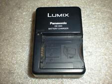 Genuine OEM Original LUMIX Panasonic DE-993B Battery Charger