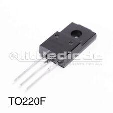 2SD2058Y Transistor - Case To220f Make KEC