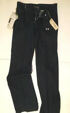 "RA RADCLIFFE DENIM WOMENS W 30"" L 35"" JEANS TROUSER BLUE COTTON FLARED NEW TAGS"