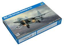 Trumpeter 9361674 MiG-29A Fulcrum Izdeliye 9.12 1:72 Kampfflugzeug Modellbausatz