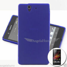 Unbranded/Generic Blue Cases, Covers & Skins for Sony