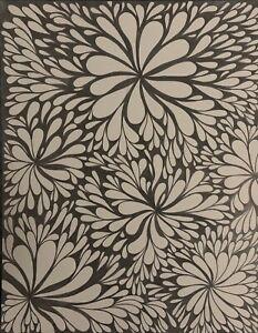 """Flower Tears"" Pencil Drawing Original: Make Me A Famous Artist (Art Work)"