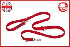 Company of Animals HALTI Training Lead Red with a Maximum Length of 2 Metres