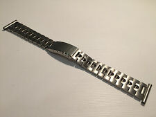 Like New - Armis Strap Vintage - Stainless Steel - Acero - For Watches 18 mm