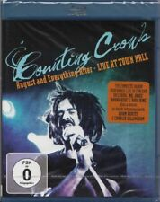 COUNTING CROWS august and Everything After | BLU-RAY ARTICLE NEUF | Live At Town Hall