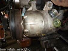HOLDEN COMMODORE VT VX VY V6 3.8 ECOTEC AIR CONDITIONING COMPRESSOR A/C CON PUMP